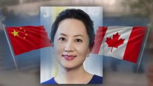 Huawei CFO case strains relationship between Canada and China